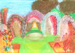 The Garden by Laura Godwin