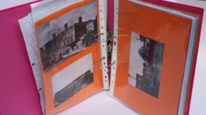 The Ancient Wells and Springs of old Leamington Town File by Laura Godwin
