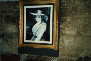 Lavinia Countess Spencer by iegor