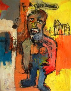 Life Is A Scrap Book (Roy Lee Dennis) by Nuno  Evaristo