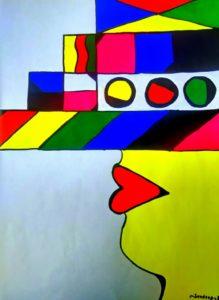 Life Patterns by Sandeep Kumar Mishra