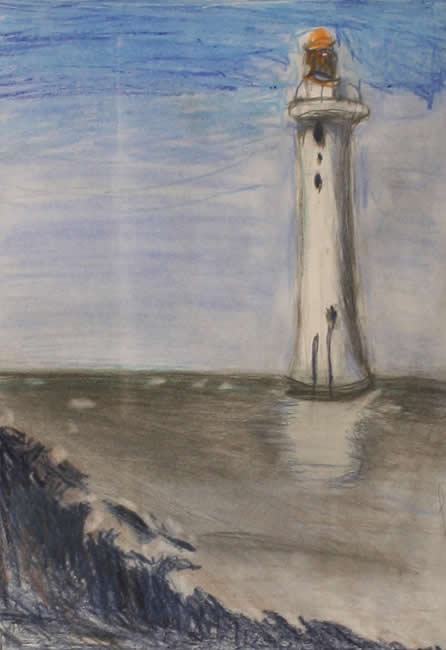10816    2687    Lighthouse I    If you intend to put this work up for sale    5219