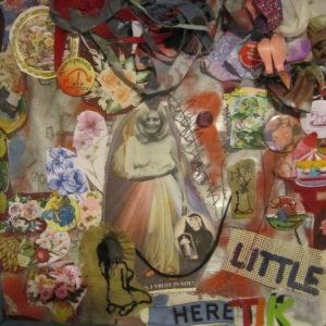 Little Heretik by Elen Fran Wen