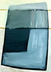 Littlecombe Fields by Gavin Blench