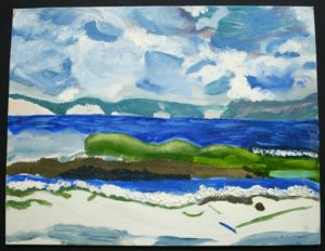Waves and the Ocean by Elizabeth Wingate