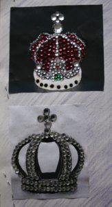Crown Jewels by Elizabeth Wingate