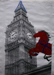 Big Ben by Elizabeth Wingate
