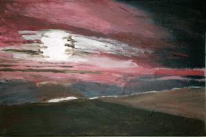 Loch Lomond by Robert McCamley