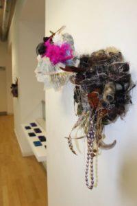 Hats 2 by dean warburton