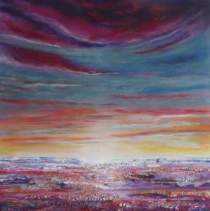Untitled 4 by Lynda Jones