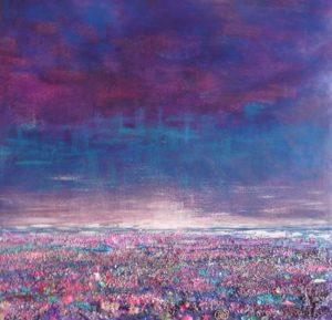 Untitled 5 by Lynda Jones
