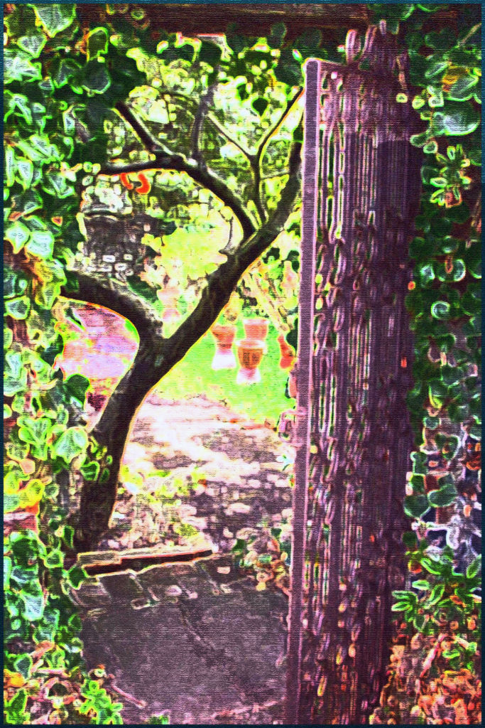 30927 || 5023 || Enchanted garden gateway ||  || 7586