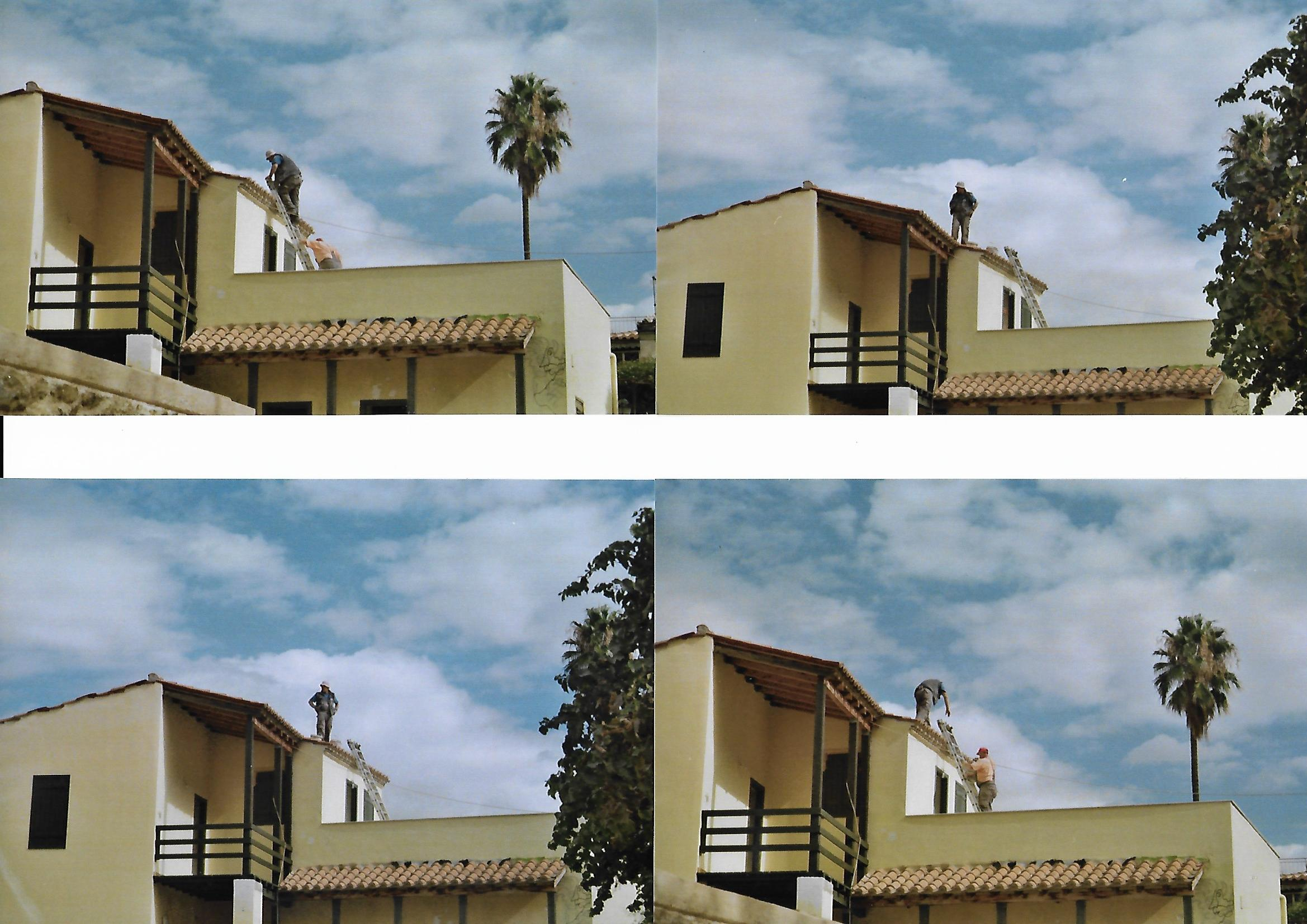 41649 || 5910 || Man on roof || NULL || 8394