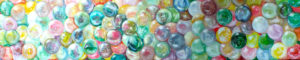 antique marbles by Ann Hardcastle
