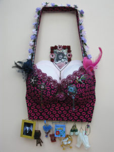 Marie Lloyd by Rosemary  McLeish