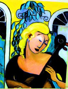Marsha by Daveynick