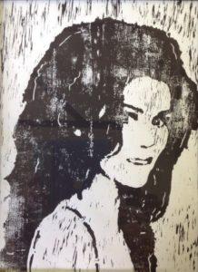 Shania Twain by Marvino Weekes
