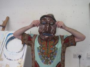 Mask by JohnWalsh
