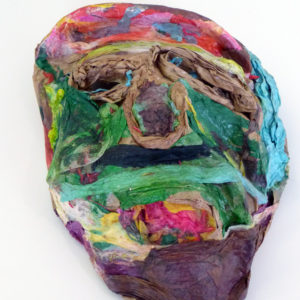 masking the truth 2 by dean warburton