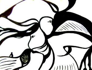 mate by Sandeep Kumar Mishra