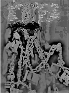 may_ghost__2_ by Pauline Heath