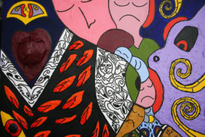 Melancholia by julie Bagwash