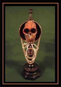Memento mori by Kuriologist