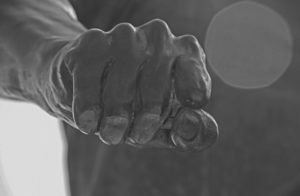 Fist by William Phillips 2