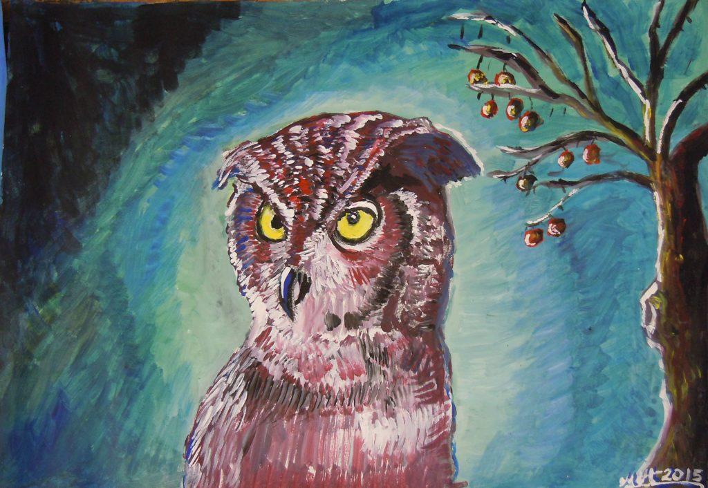 28879 || 2950 || Owl Axis ||  || 4332