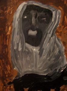 Minding my Buisness by Fatma Durmush