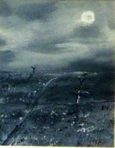Moon in Grey by John57