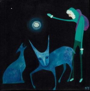 Moondogs by Birdie