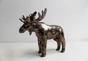Moose Style by Calvin McCluskie