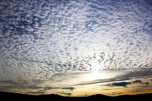 Mosaic – Skyscapes by Lewis Jenkins