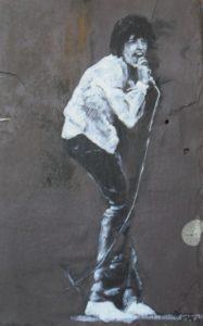 Moves Like Jagger by Jill Green