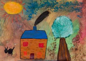 My Dream House by gaynor harris