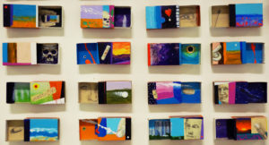 My life in 100 Matchboxes_Detail 2 by Ivan Riches