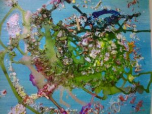 Beneath the Skin by Sanne K Virdee