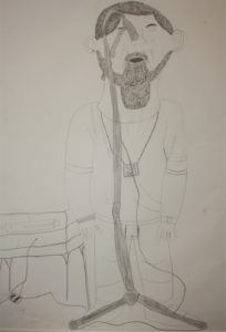 Nathan the Great Singer (2) by John Sprint