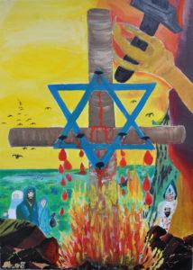 Faith vs religion by Miro Tomarkin