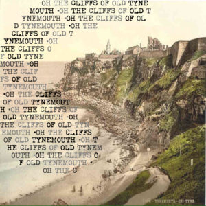 Norman – Cliffs of Tynemouth by Ipad Engage