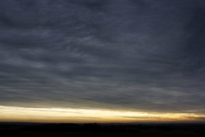 Obscure – Skyscapes by Lewis Jenkins