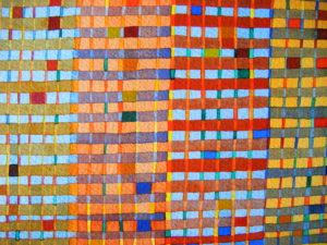 orange grid by sertralina