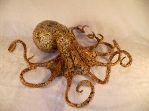 Octopus by Kuriologist