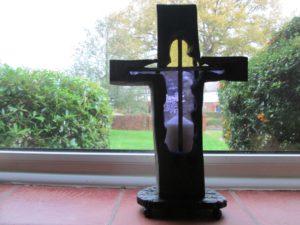 Open Figure of Christ by stella