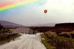 Open Road by Beth  Davis-Hofbauer