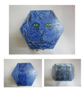 Box by Otis Berry