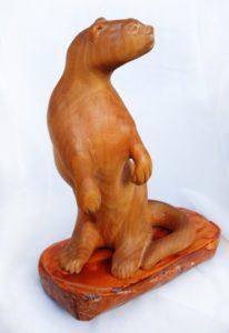 Otter by amrayner