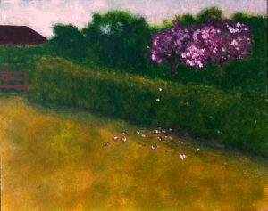 Garden by Rebecca