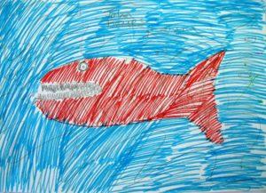 The Piranha by John Hayes